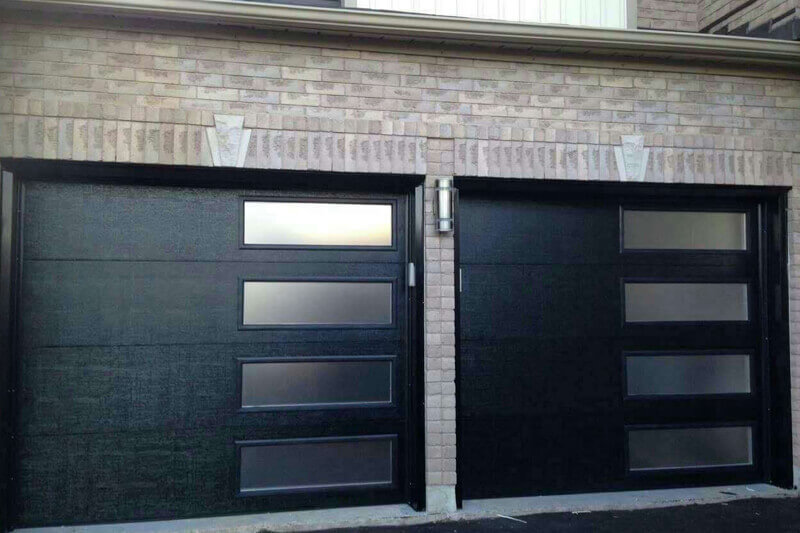 Residential Garage Doors Supply and Install