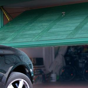 Operators garages doors